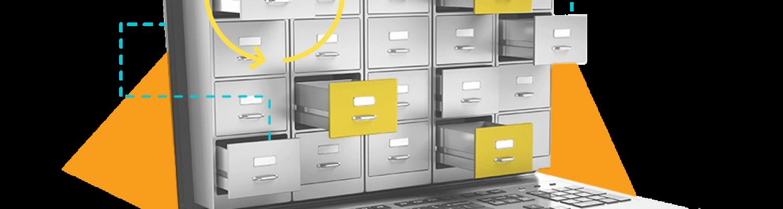 IT Document Management System