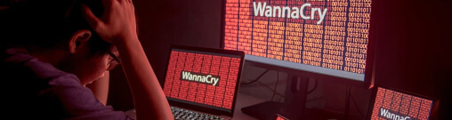 wannaCry intellope