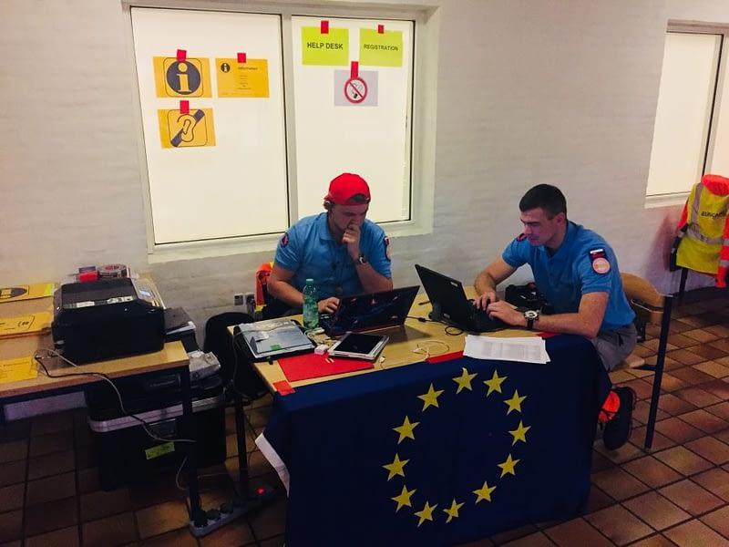 EU Qreg Intellope